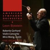 Violin Concerto: II. Largo Song