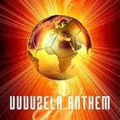 Vuvuzela Anthem Songs