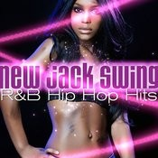 New Jack Swing - R&B Hip Hop Hits Songs