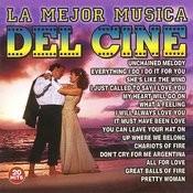 La Mejor Musica Del Cine Songs