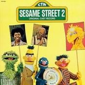 Sesame Street: Sesame Street 2 Original Cast Record, Vol. 2 Songs