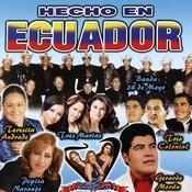 Hecho En Ecuador Songs