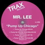 Pump Up Chicago Songs
