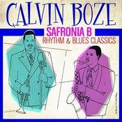 Safronia B - Rhythm & Blues Classics Songs