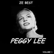 Ze Best - Peggy Lee Songs