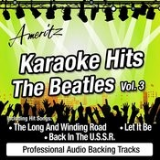 Karaoke The Beatles Vol. 3 Songs