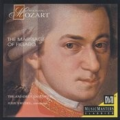 Wolfgang A. Mozart: The Marriage Of Figaro Songs