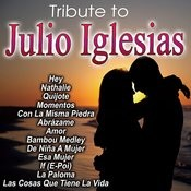 Tribute To Julio Iglesias Songs
