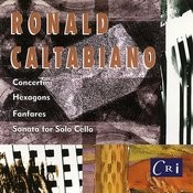 Music Of Ronald Caltabiano Songs