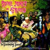 A Spooktacular In Screaming Sound Songs