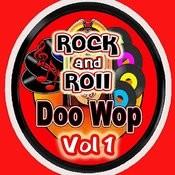 Rock & Roll Doo Wop Vol 1 Songs