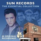 Sun Records - The Essential Collection (Remastered) Songs