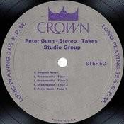 Peter Gunn - Stereo - Takes Songs