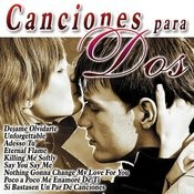 Canciones Para Dos Songs