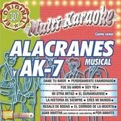 Canta Como: Alacranes Musical Y Ak7 Songs
