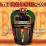 Boogie Woogie History Vol.15 Songs