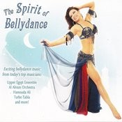The Spirit Of Bellydance Songs