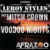 Voodoo Nights Songs