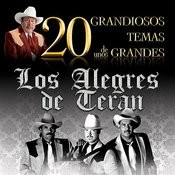 20 Grandiosos Temas De Unos Grandes Songs