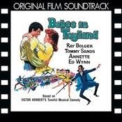 Babes In Toyland (Original Film Soundtrack) Songs