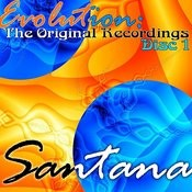 Evolution: The Original Recordings Disc 1 Songs