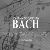 Bach: Prelude And Fugue; Fantasia Songs