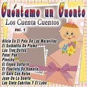 Cuentame Un Cuento Vol.1 Songs