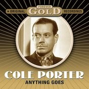 Forever Gold - Anything Goes Songs