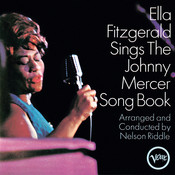 Ella Fitzgerald Sings The Johnny Mercer Songbook Songs