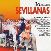 30 Grandes Sevillanas Songs