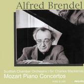 Mozart: Piano Concertos Nos.22 & 27 Songs