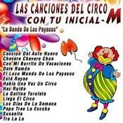 Las Canciones Del Circo Con Tu Inicial: M Songs