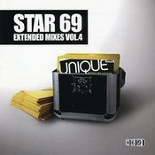 Star 69 - Extended Mixes, Vol. 4 Songs