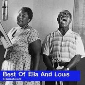 Best Of Ella And Louis (Remastered) Songs