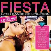 Fiesta. Latin Dance Compilation Songs