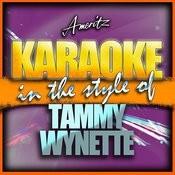 Karaoke - Tammy Wynette Songs