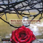 Maria Durch Ein Dornwald Ging - When Mary Walked Through Woods Of Thorn Song