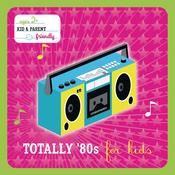 Totally 80's For Kids (International Version) Songs