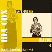 Jazz Figures / Ida Cox, (1927 - 1938), Volume 4 Songs