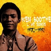 Ken Boothe Love Songs Songs