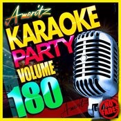 Ameritz Karaoke Party Vol. 180 Songs