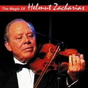 The Magic Of Helmut Zacharias Songs