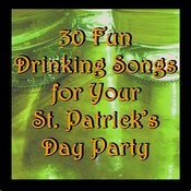 30 Fun Drinking Songs For Your St. Patrick's Day Party Songs