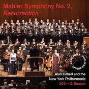 Mahler Symphony No. 2, Resurrection Songs