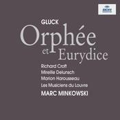 Gluck: Orphée et Eurydice Songs