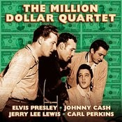 The Million Dollar Quartet Songs