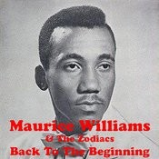 Back To The Beginning Songs