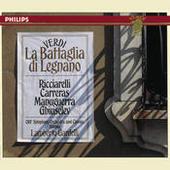 Verdi: La Battaglia di Legnano Songs