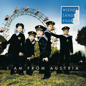 I Am From Austria (Version für das Ausland) Songs