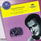 Léopold Simoneau - French & Italian Arias And Duets Songs